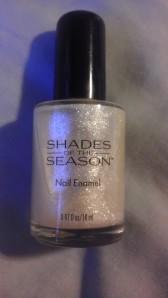 Shades of the Season, Pearl